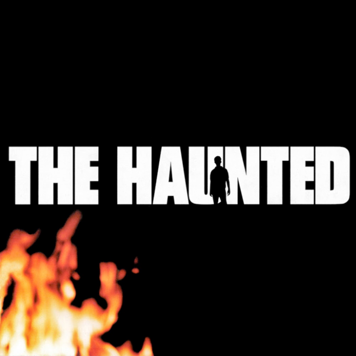 The-Haunted-Self-Titled