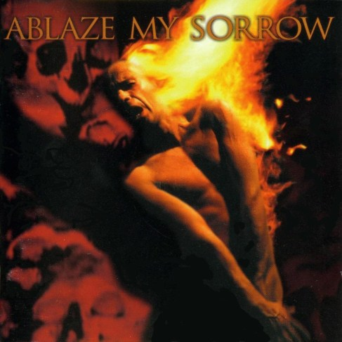 Ablaze My Sorrow - The Plague