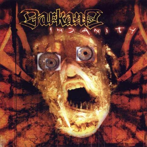 darkane